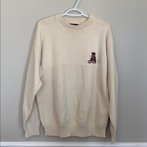 nutmeg Sweaters - Alabama vintage sweater